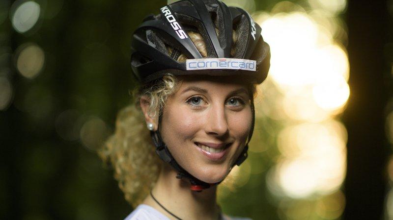 Nino Schurter et Jolanda Neff encore élus cyclistes de l'année