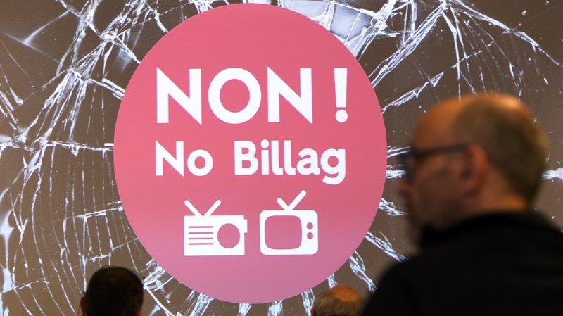 No Billag: l'initiative visant à supprimer la redevance menace 19 chaînes de télévision et de radios romandes