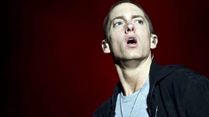 Clash: Eminem s'attaque à Trump dans un rap a cappella