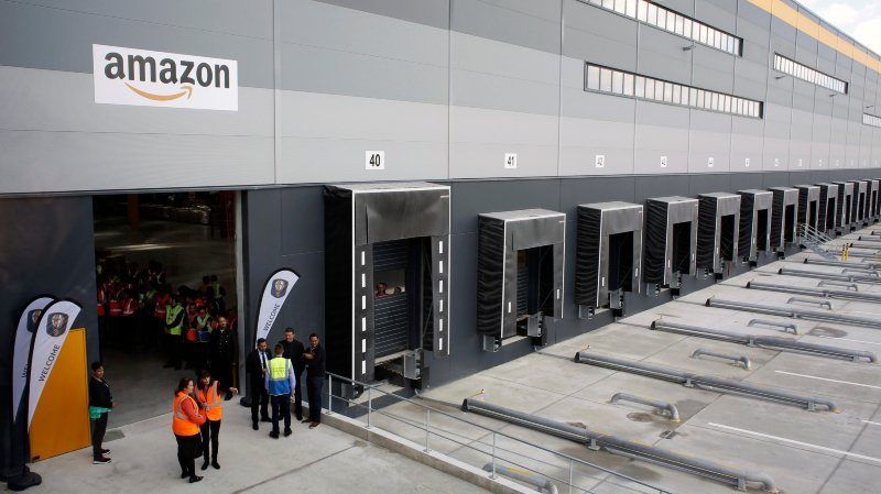 Apple et Amazon rattrapés par la Commission européenne