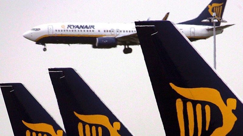 L'aviation low-cost bat de l'aile