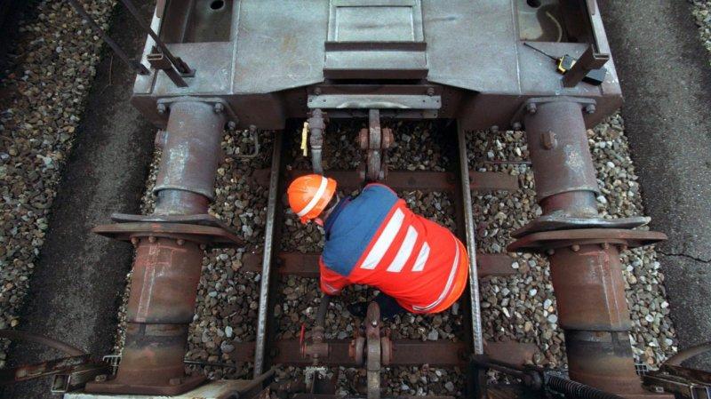 CFF Cargo supprime 80 postes