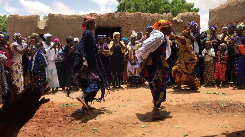 Mail-Mali organise sa première soirée festive