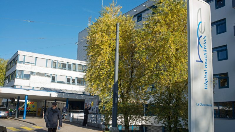 Un nouvel IRM sera mis en exploitation à mi-août à La Chaux-de-Fonds.