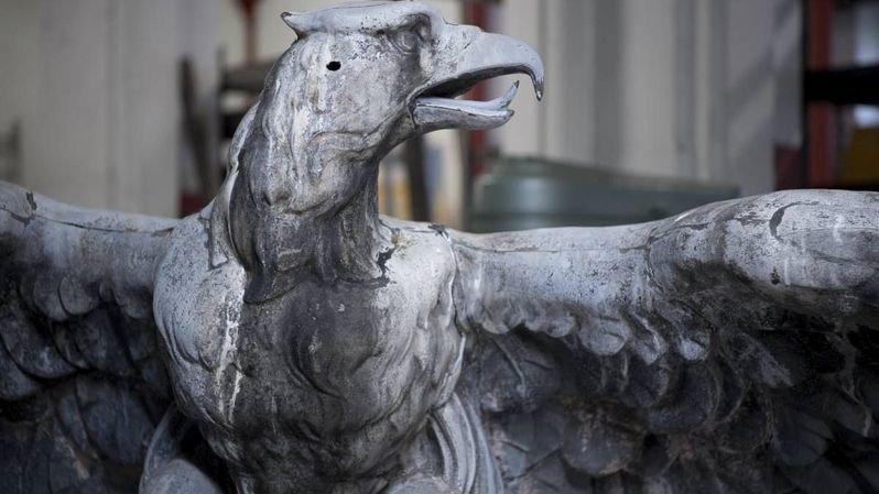 La Chaux-de-Fonds: comment se porte l'aigle du Pod?