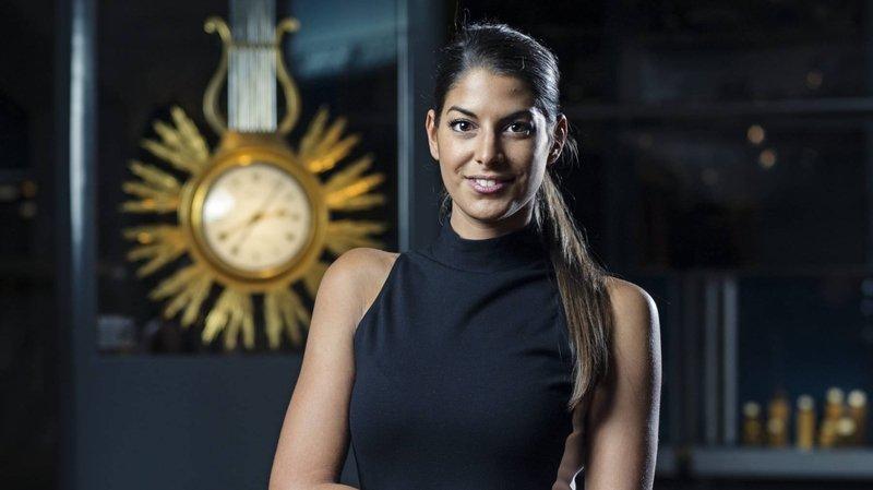 Yasmina Assal, fille d'horloger, princesse des Montagnes