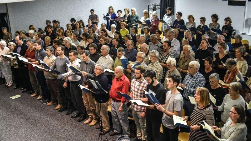 Le Conservatoire neuchâtelois fête ses 100 ans tourné vers l'avenir