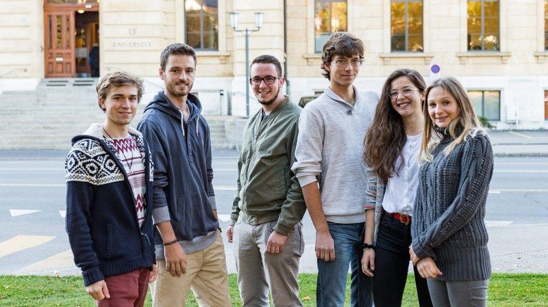L'association Pierrot Productions propose aux étudiants de se familiariser avec le monde du cinéma