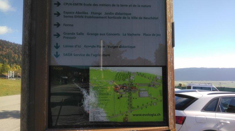 """Vandalisme pendant les vacances:  """"Je vois beaucoup de jeunes désemparés"""""""