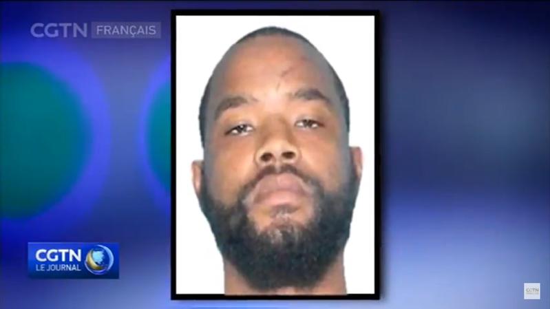 États-Unis: l'auteur de deux fusillades arrêté après une chasse à l'homme