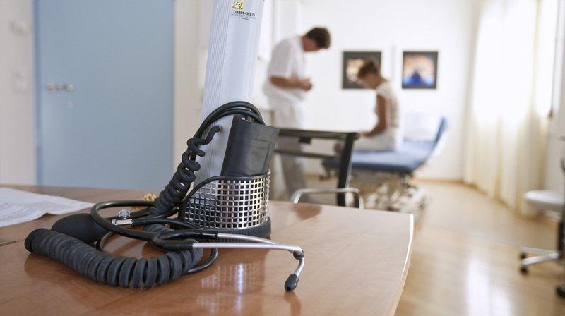 Des mesures pour mieux maîtriser la hausse des coûts de la santé