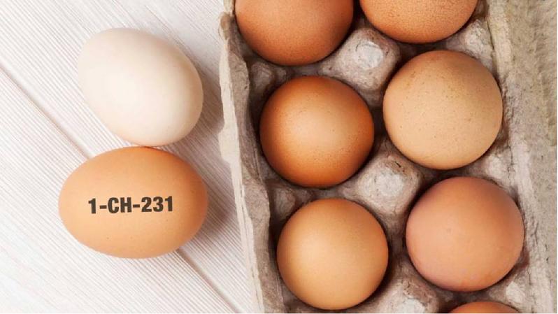 Rappel de produits: Migros fait retirer des œufs de la vente suite à une suspicion de salmonellose