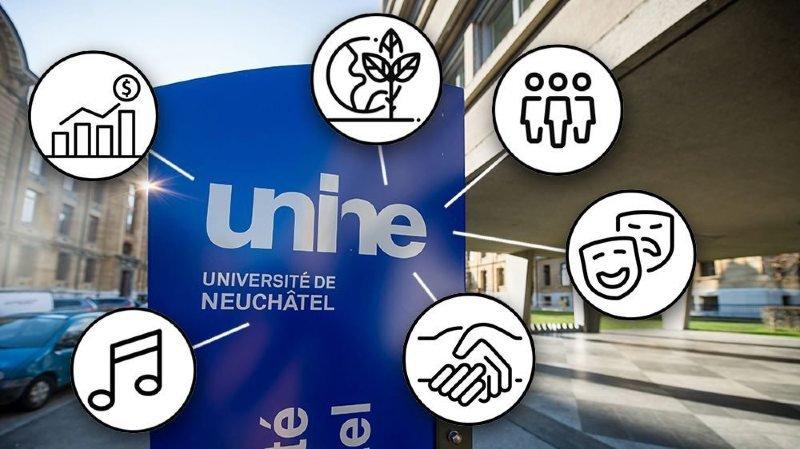 En dehors de leur cursus universitaire, que peuvent faire les jeunes qui souhaitent s'engager dans une association d'étudiants?