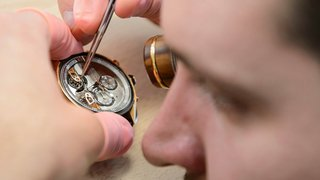 Les horlogers exploitent encore assez peu le potentiel des big data