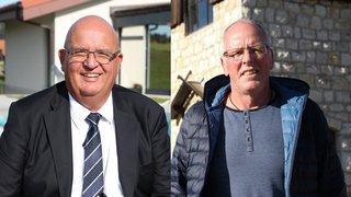 Saignelégier: deux hommes convoitent la mairie