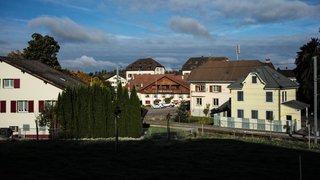 La Ferrière, une commune qui vit très bien toute seule