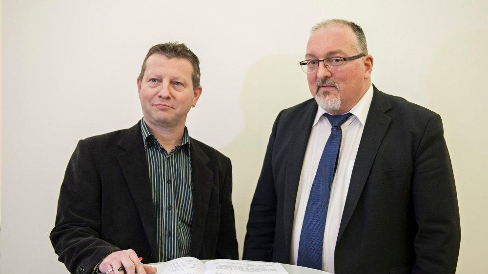 Avec presque douze années d'engagement au sein du Conseil communal de Peseux et quelques autres comme conseiller général auparavant, Pascal Bartl a décidé de mettre un terme à son mandat politique à la fin de l'année.