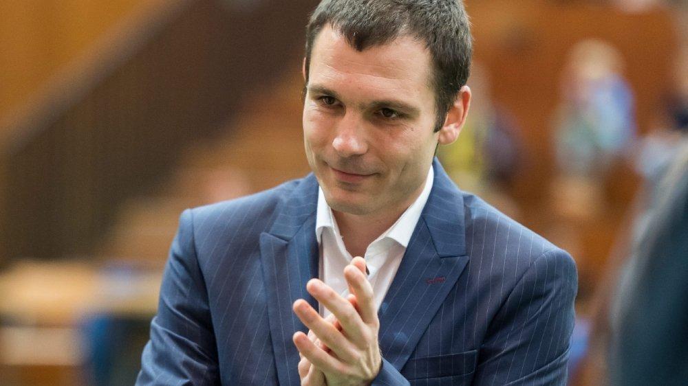 Le coach d'Union Vladimir Ruzicic veut que son équipe impose son rythme ce soir face à Swiss Central.