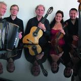 Concert de Quintette Piazzolla, 125e saison