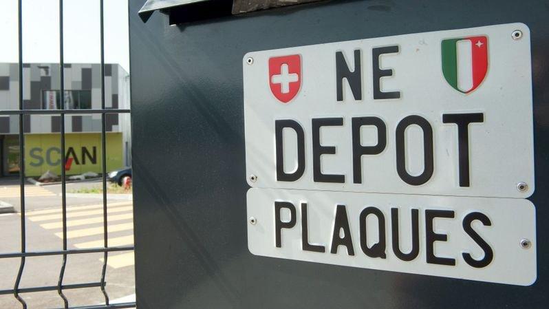 La taxe automobile augmentera l'an prochain à Neuchâtel