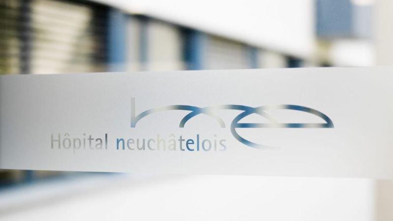 Le vote sur la réorganisation hospitalière neuchâteloise est reporté au mois de janvier