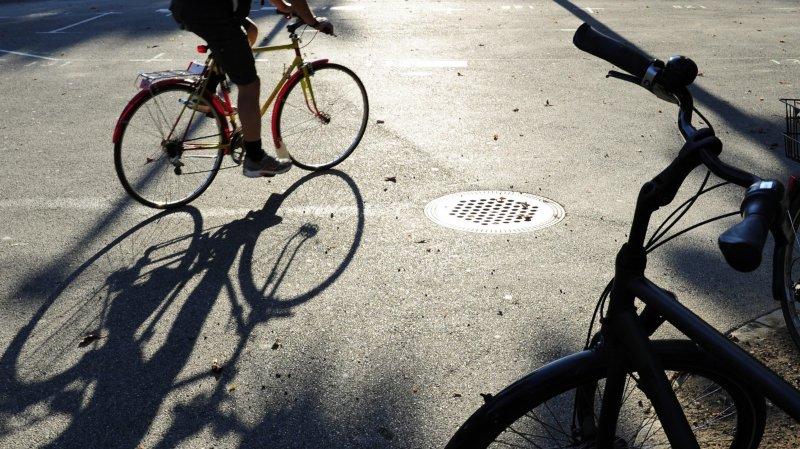 Tribunal: accusé de recel pour avoir acheté un vélo volé sans le savoir, un Vaudruzien est acquitté
