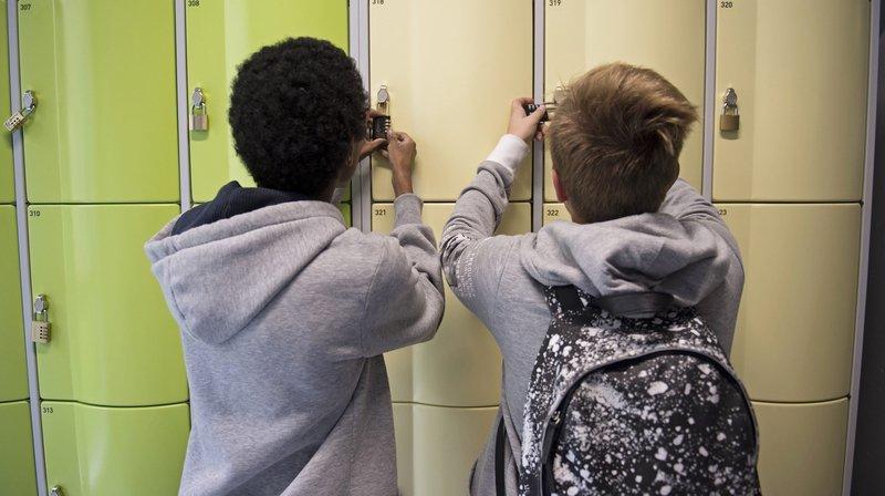 Ecole neuchâteloise: les conditions de promotion devront être remplies à fin janvier déjà