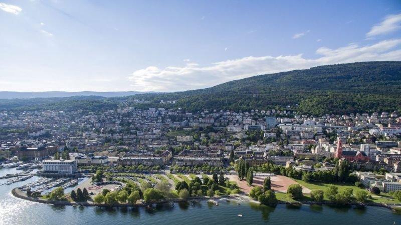 Du Littoral aux Montagnes en passant par les vallées, le canton de Neuchâtel bouge sur le plan économique.