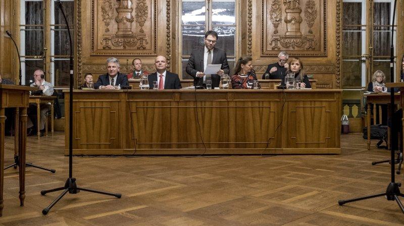 Le budget de la Ville de Neuchâtel a été largement accepté