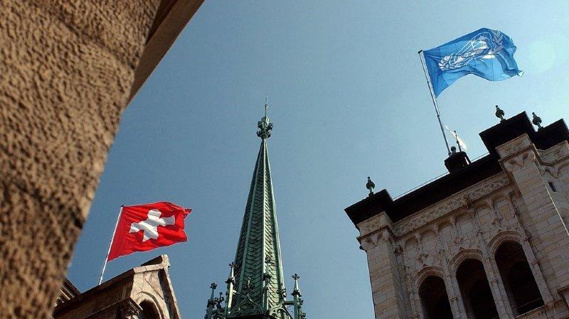 Droits humains: l'ONU demande à la Suisse d'intensifier sa lutte contre le racisme