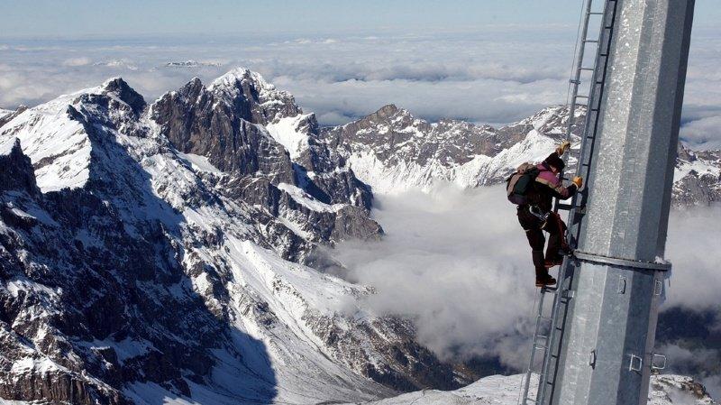 L'avalanche a éclaté dans une zone appréciée par les skieurs hors-piste.