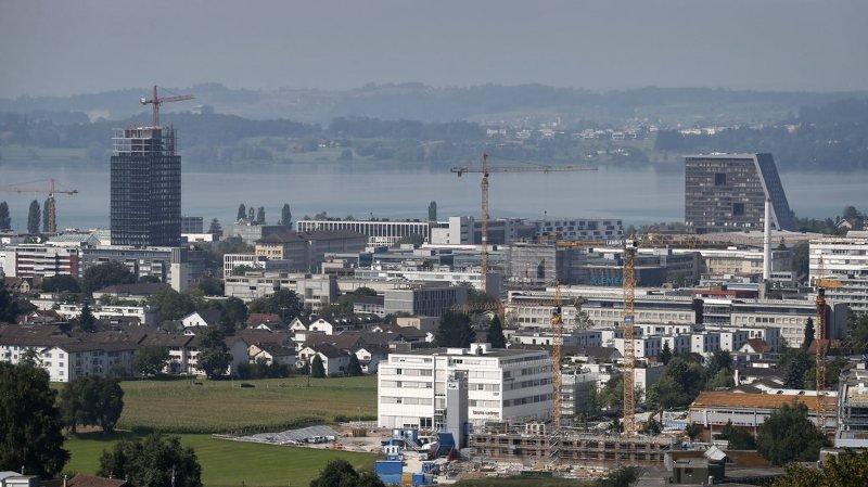 L'embellie économique amorcée en Suisse va se poursuivre en 2018 selon l'OCDE