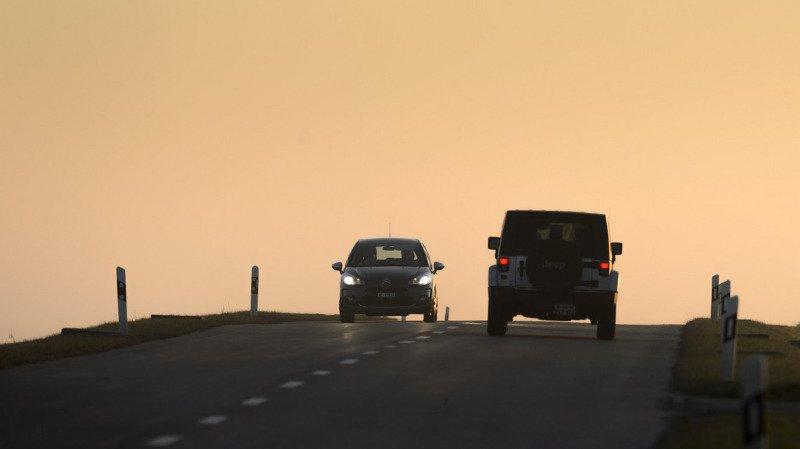 Excès de vitesse: les tribunaux peuvent tenir compte des circonstances exceptionnelles dans les délits de chauffards