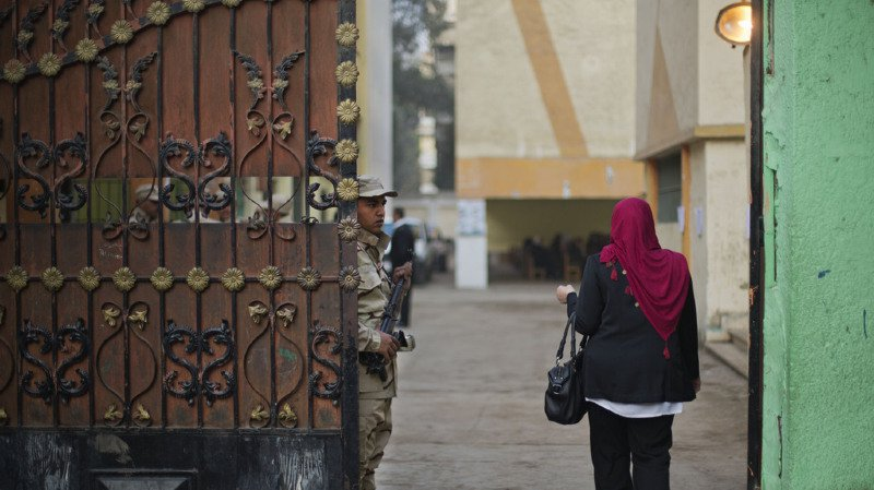 Egypte: trois ans de prison pour un avocat qui a prôné le viol des femmes portant des jeans troués