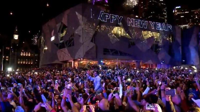 Attentat déjoué en Australie: un homme prévoyait de tirer dans la foule à Melbourne le soir du Nouvel An