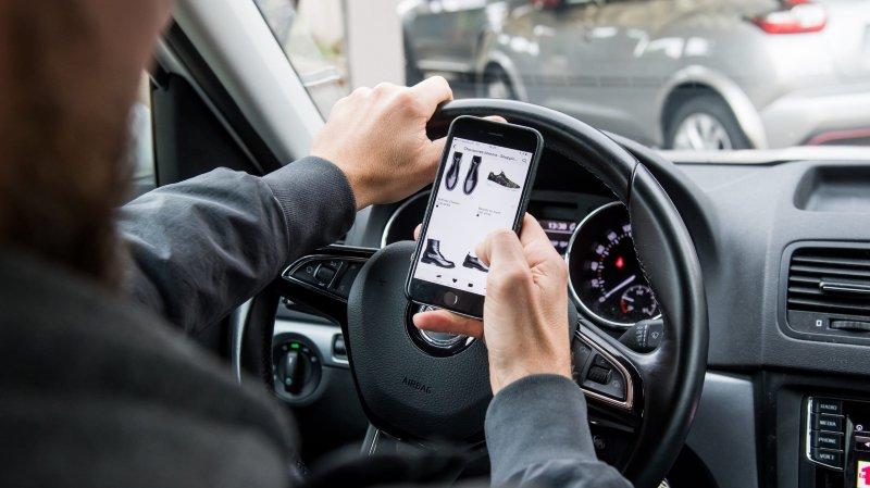 Mort d'un scootériste à La Chaux-de-Fonds: le conducteur condamné à 14 mois de prison avec sursis