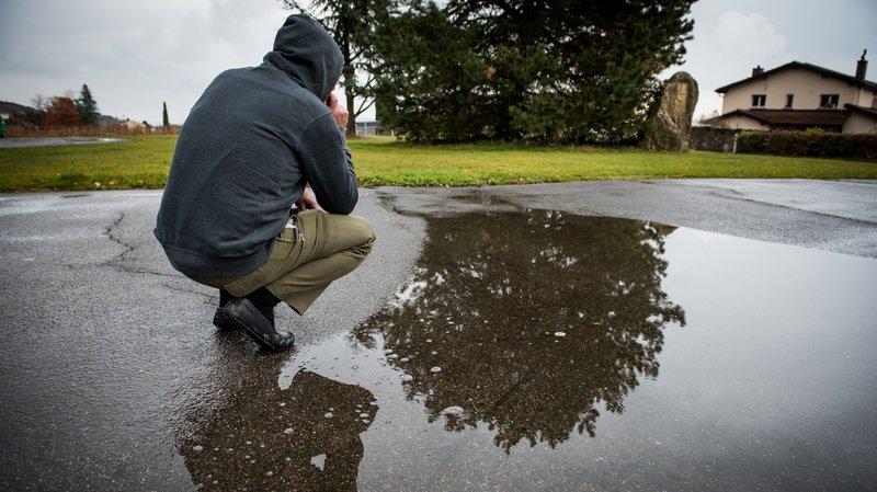 La Chaux-de-Fonds: au chômage après 50 ans, il témoigne