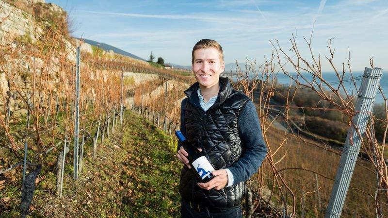 Pourquoi le vin haut de gamme décolle à Neuchâtel
