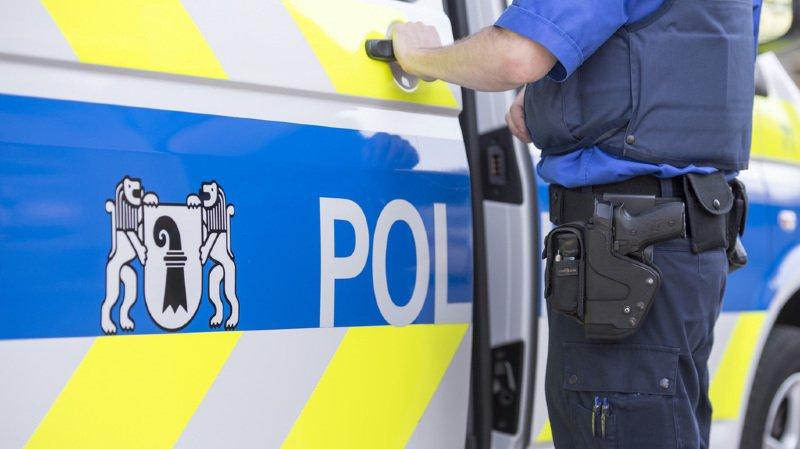 Les faits se sont produits dans un bâtiment situé non loin de la Barfüsserplatz. La police a arrêté le tireur.