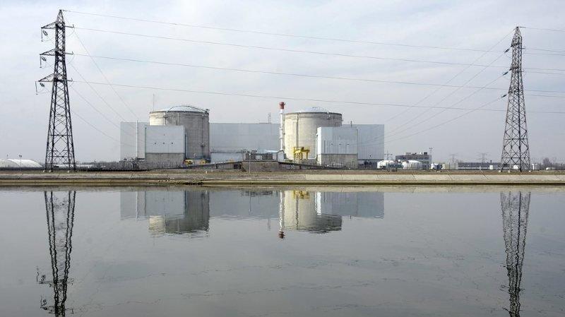 Selon Nicolas Hulot, la centrale de Fessenheim sera fermée avant la fin du quinquennat, en 2022.