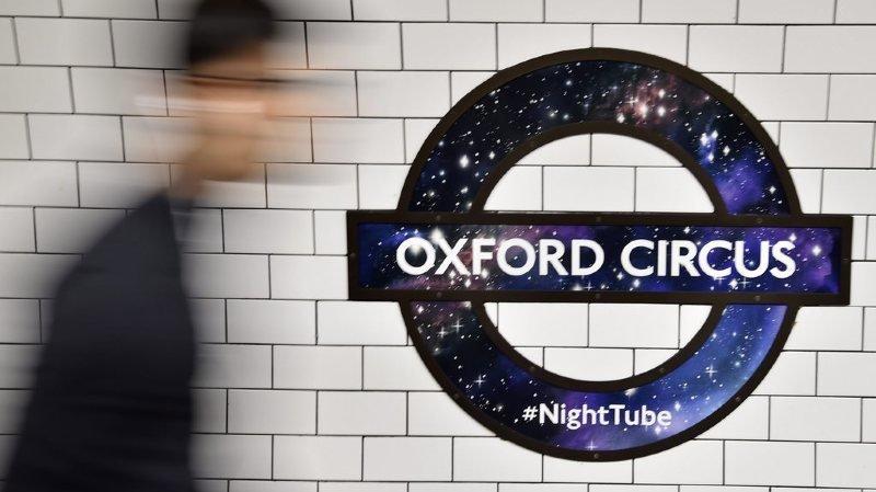 Métro de Londres évacué: la police ne trouve aucune trace de coup de feu, ni d'un éventuel suspect