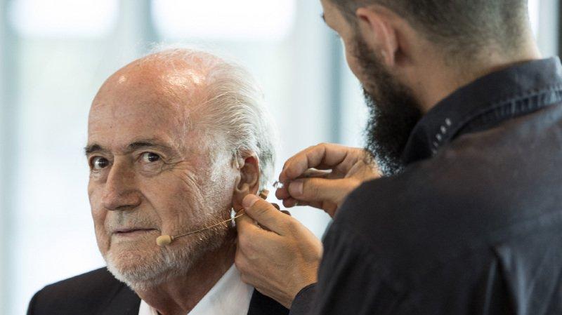 Mondial 2018: invité par Poutine, Sepp Blatter ira à la Coupe du monde en Russie