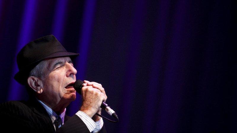 Le poète-interprète est mort à 82 ans le 7 novembre 2016.