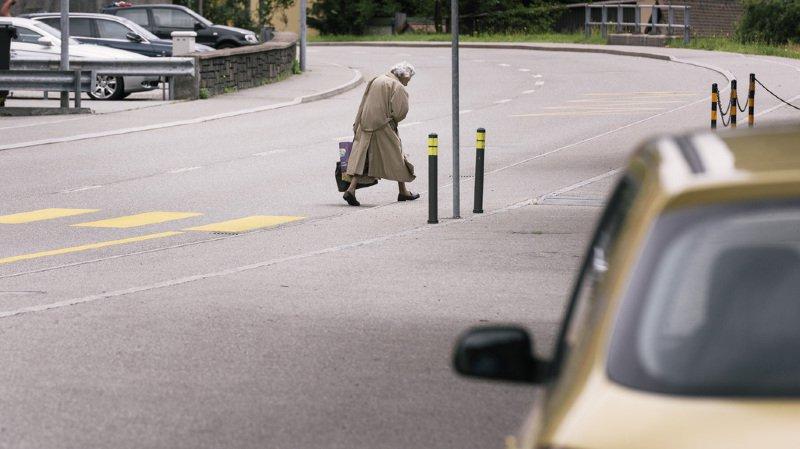 Risque accru de pauvreté chez les seniors suisses