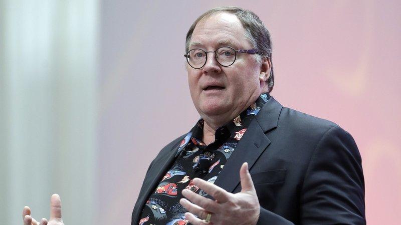 """Harcèlement sexuel: John Lasseter, réalisateur de """"Toy Story"""" et de """"Cars"""", reconnaît avoir eu des comportements inappropriés"""
