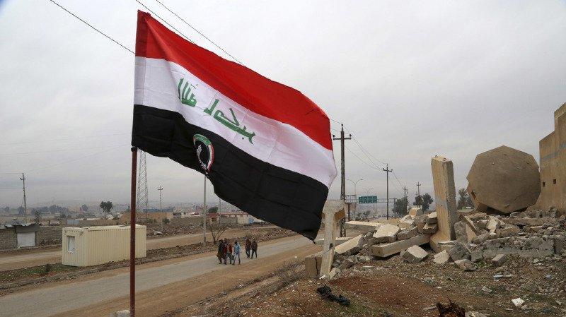 Irak: le Premier ministre proclame la victoire contre les djihadistes de l'EI