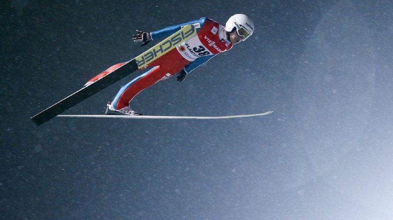 Coupe du monde de saut à ski à Kuusamo: les 4 Suisses qualifiés pour dimanche
