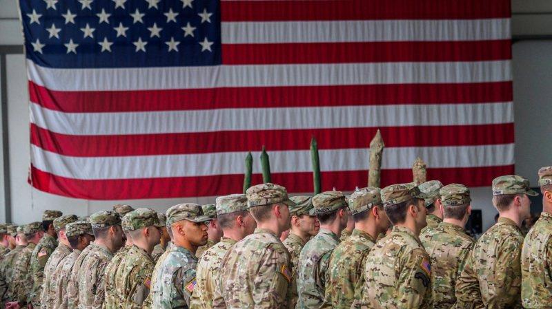 Etats-Unis: les personnes transgenres pourront rejoindre l'armée américaine dès 2018