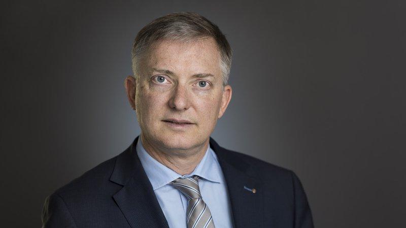 Diplomatie: chef des espions suisses, Markus Seiler deviendra secrétaire général du DFAE en décembre