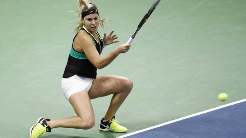 Tennis: Belinda Bencic remporte le tournoi de Taïpei, son troisième trophée depuis son retour de blessure